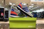 Adidas V Jog K AW4147 damskie obuwie w niskiej cenie!