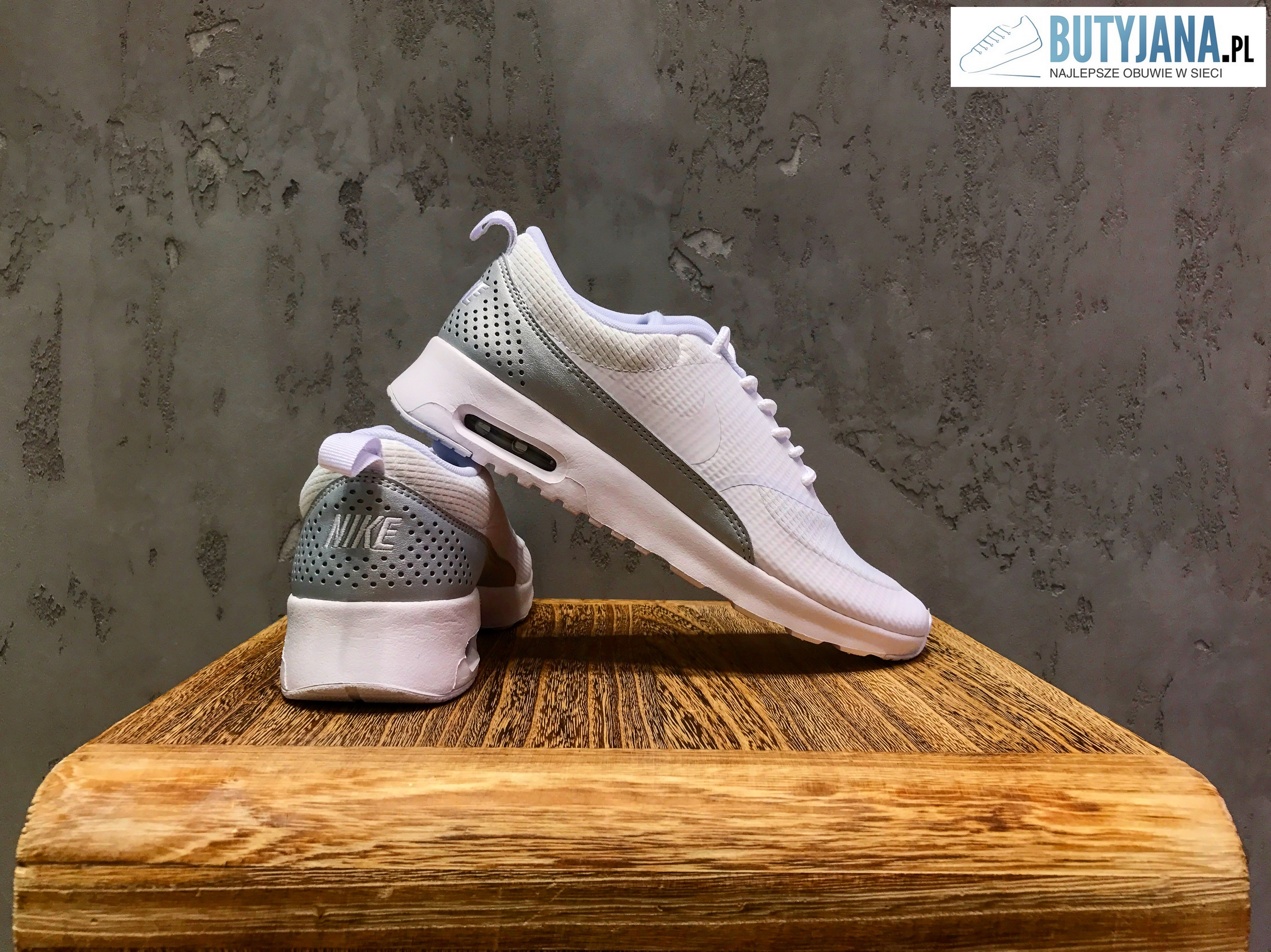 check out ed654 beb1e Damskie buty Nike Air Max Thea w promocji!
