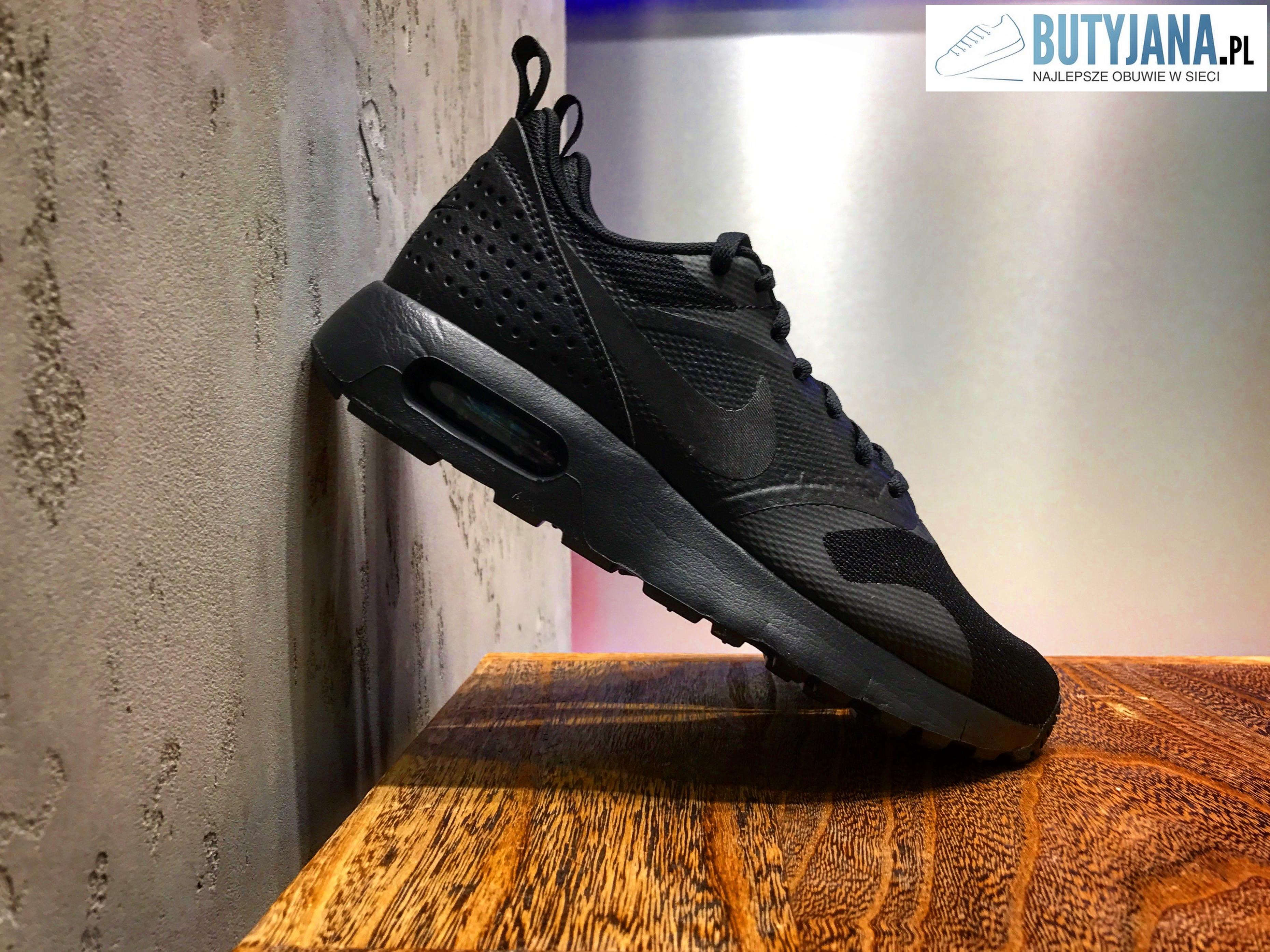 Wyprzedaż Nike Air Max Tavas Butyjana.pl
