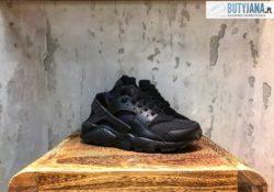 Wyprzedaż Nike Huarache Run Gs Butyjana.pl