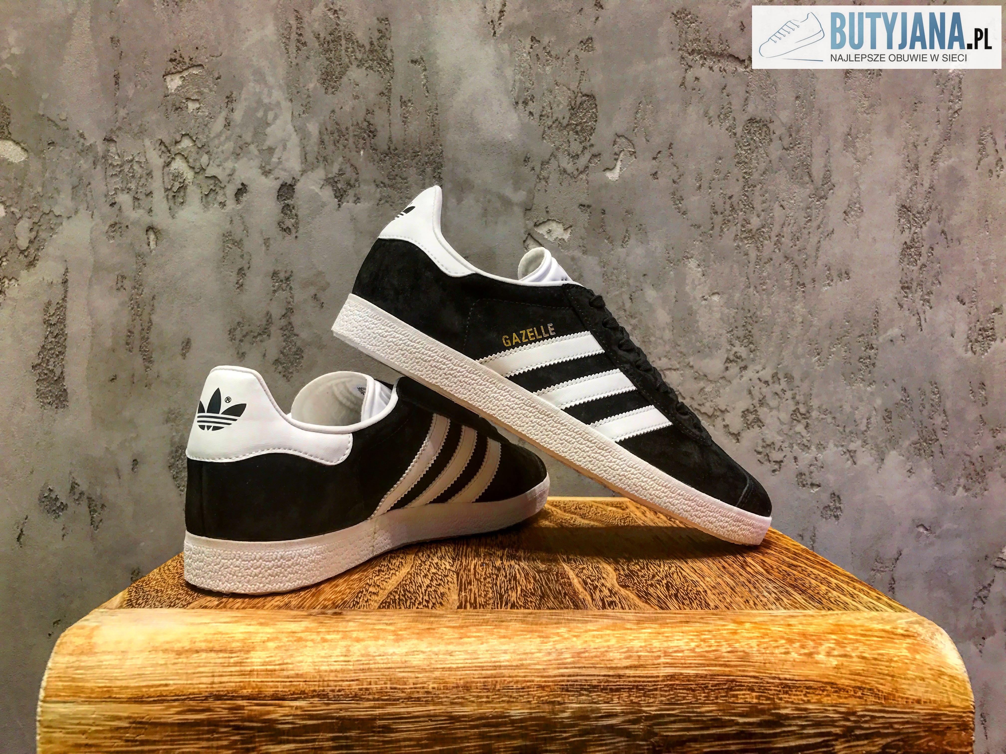 Dziś taniej aż o150 zł Adidas Gazelle BB5476