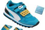 Puma Sesame Runner Jr 362676-01- potwornie wygodne