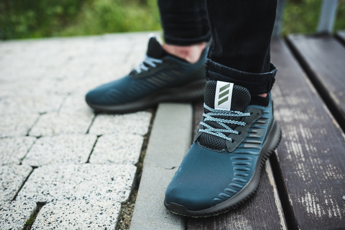Adidas Alphabounce RC B42651 – na jesienne bieganie
