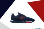 New Balance MRL247NR – gra kontrastów