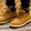 Powitaj jesień w solidnych butach Skechers Sergeants Verdict 4442-WTN
