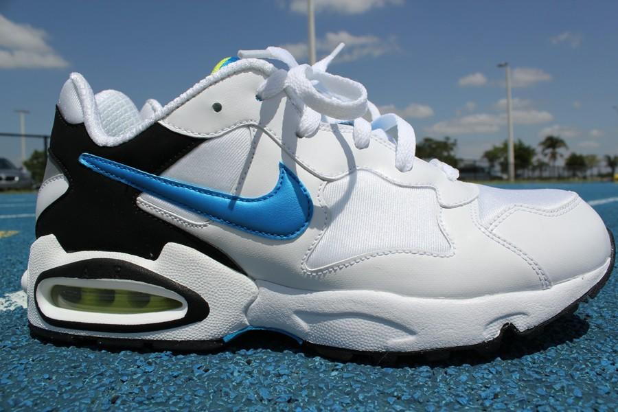 wholesale dealer 3499d 1693e Nike Air Max Triax 1994