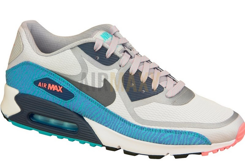 Buty Nike Air Max 1 Premium Tape Reflective Collection