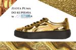 Dodaj sobie blasku – Puma Basket Platform Metallic