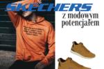 Skechers – z modowym potencjałem