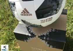 a93b10c88f6a Adidas Telstar WC 2018 Russia – oficjalna piłka meczowa Mundialu w  ButyJana.pl