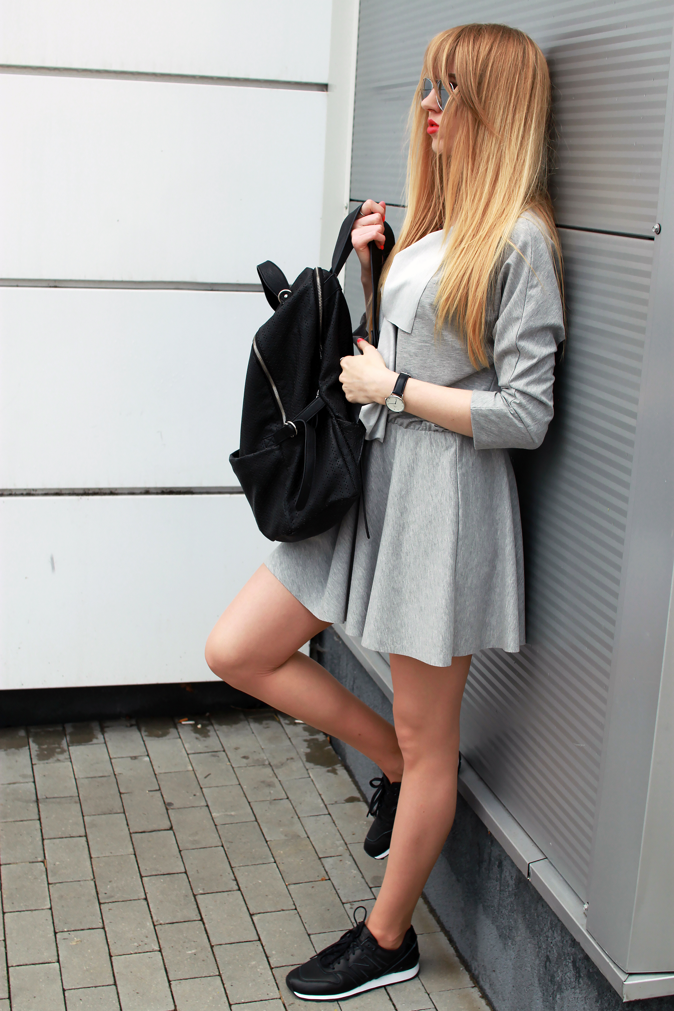 pretty nice 842a3 13509 New Balance WR996JV /outfit – Butyjana.pl